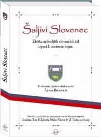 ŠALJIVI SLOVENEC - Anton Brezovnik