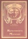 KOMUNISTIČNI MANIFEST - Karl Marx, Friedrich Engels